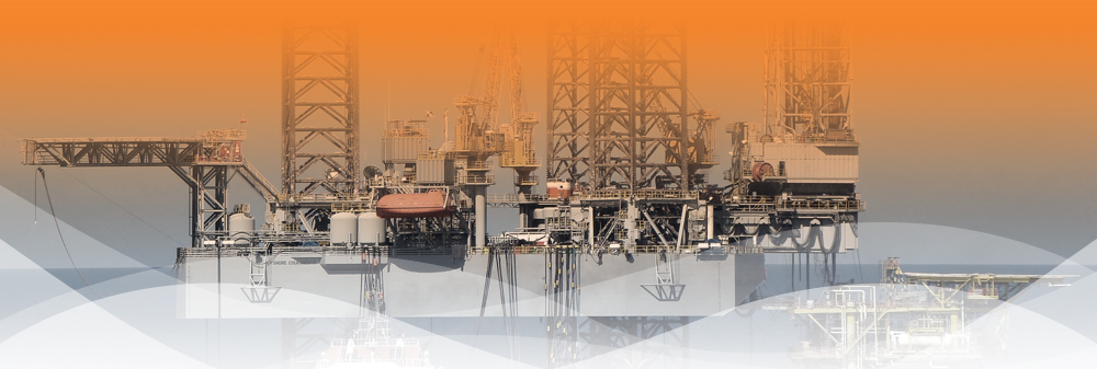 Supplier index is a list of Danish supplier to the offshore industry